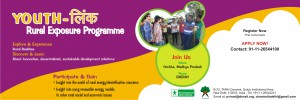 Poster-Youth Rural Exposure Programme-For web (without Date)